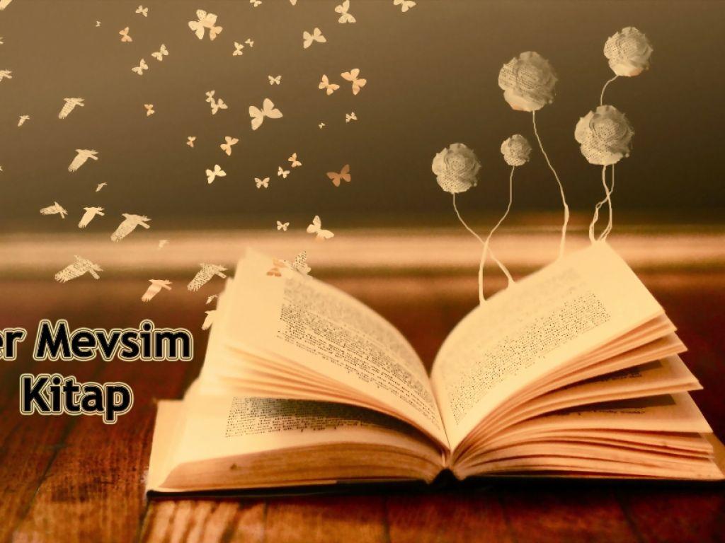 HER MEVSİM KİTAP
